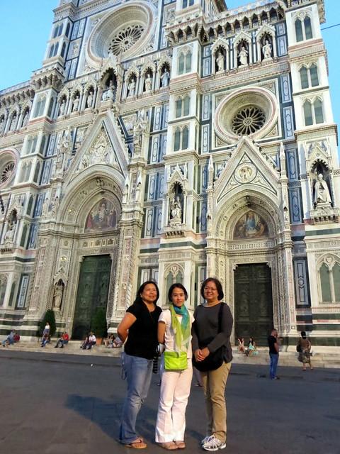 Basilica di Santa Maria del Fiore or The Duomo-004