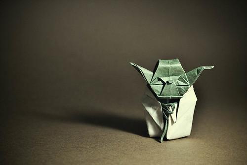Origami Yoda - Fumiaki Kawahata