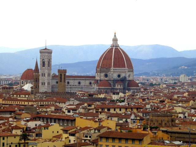 Piazzale Michelangelo (Michelangelo Square)-004