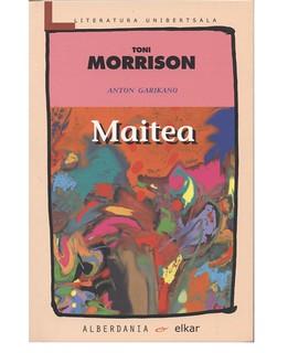 Maitea, Toni Morrison