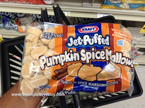 Pumpkin SpiceMallows