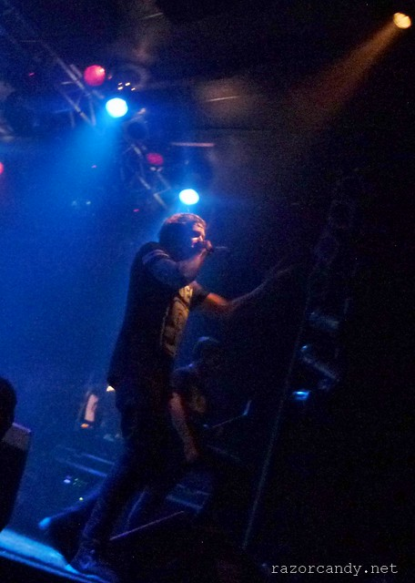 At The Skylines - 18 Oct, 2012 (6)