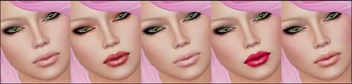 Glam Affair | Roza | America