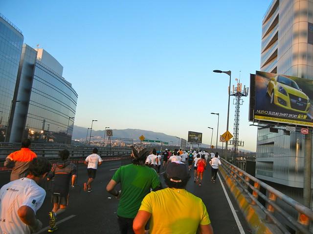 Calendario De Carreras 10k Ciudad De M Xico Runmx