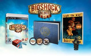 BioShock Infinite on PS3: Premium Edition