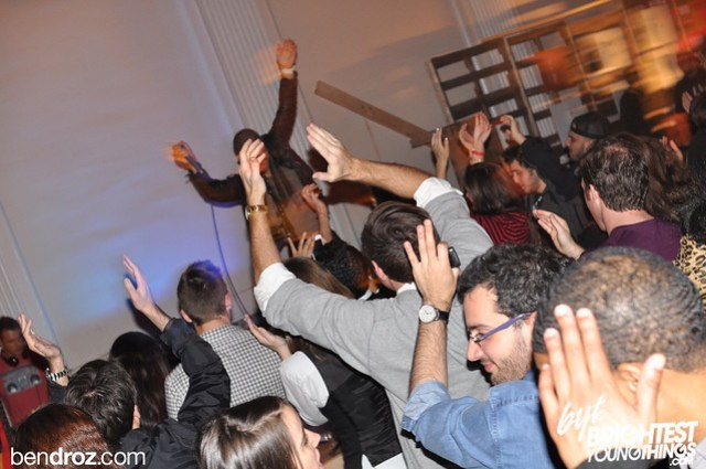 Oct 22, 2012-Art All Night50 - Ben Droz