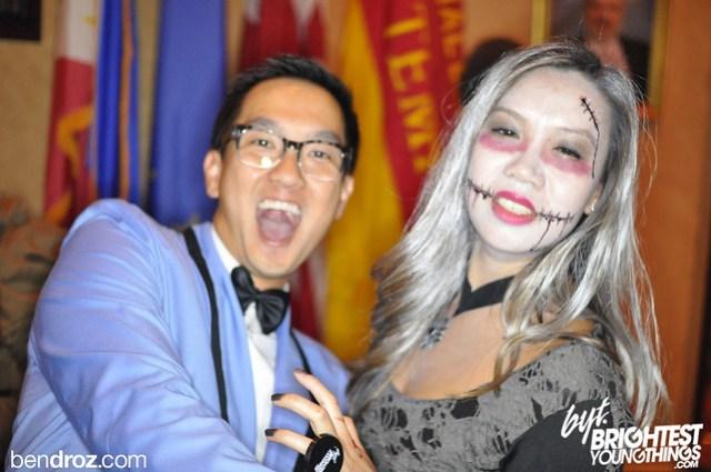 Oct 26, 2012-Halloween BYT17 - Ben Droz