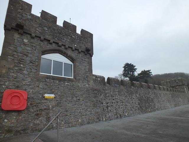 South Wales Coastal Path