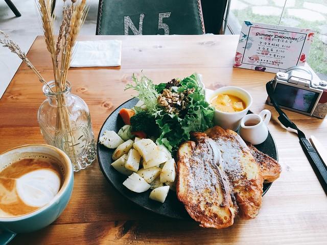 29565088061 05cf7ba6b4 z - 工業風裝潢x豐盛早午餐讓心和胃都好飽足,來好拍又好吃又健康的《Heynuts Café 好堅果咖啡》根本一舉二得!!