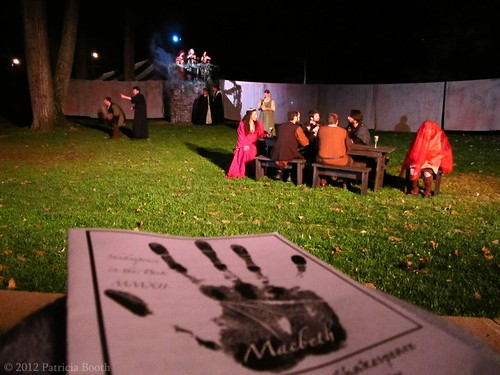 Day 286 Macbeth at Dogwood Park by pixygiggles