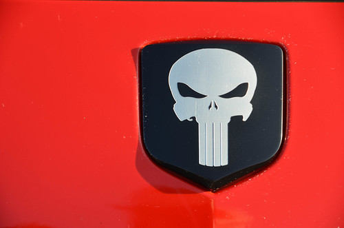 Punisher's Ride by kreg.steppe