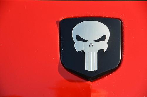 Punisher's Ride by kreg.steppe