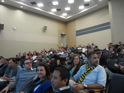 DemoCamp Edmonton 20