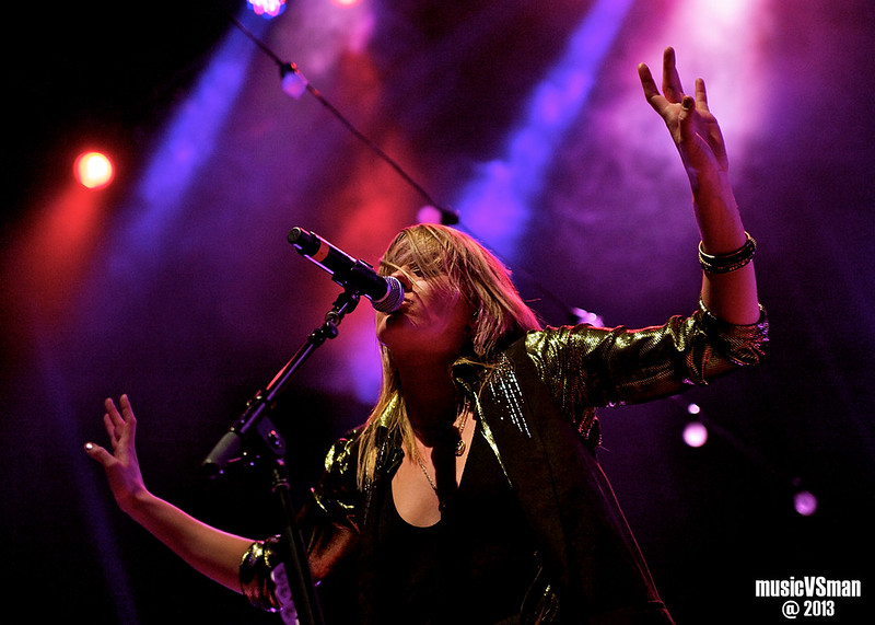 Grace Potter and the Nocturnals @ The Pageant