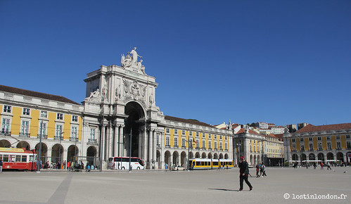 lost in lisbon week-end lisbonne