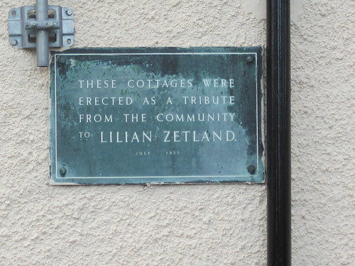 Lilian Zetland, Laburnum Road, Redcar