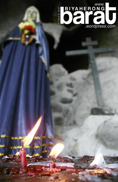 grotto in tanay rizal