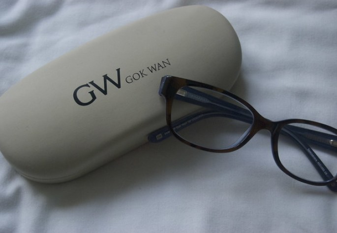 specsavers gok wan