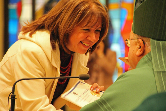 Catholic Diocese of Camden Lay Ministry Formation Program