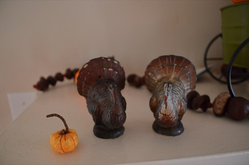 Gurley turkey candles