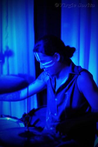 Tanya Markova at 70's Bistro - Nov. 14, 2012