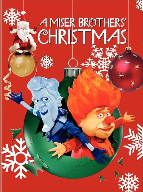 A Miser Bros Christmas