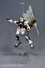Robot Damashii Nu Gundam & Full Extension Set Review (76)