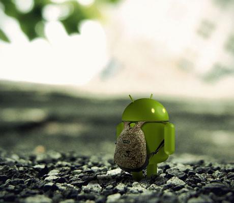 ¿Qué es Android? Diccionario Android