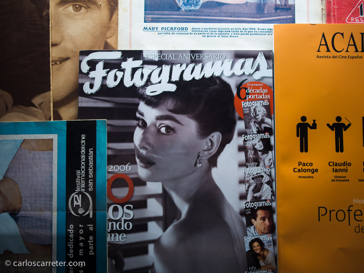 Cuando el cine se hace oficio - Publicidad y marketing