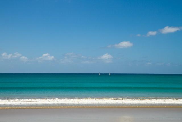 Apollo Bay, Great Ocean Road Trip 08-09 December 2012