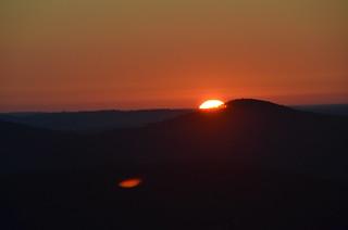 Bald Rock Sunrise-013