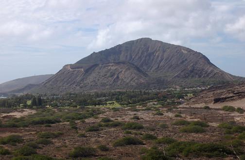 Koko Crater
