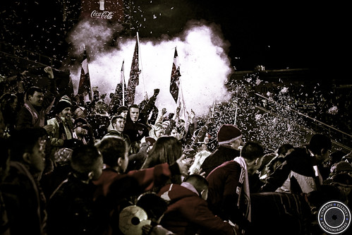 Colorado Rapids Supporters, Pid Army, BSG by Corbin Elliott Photography