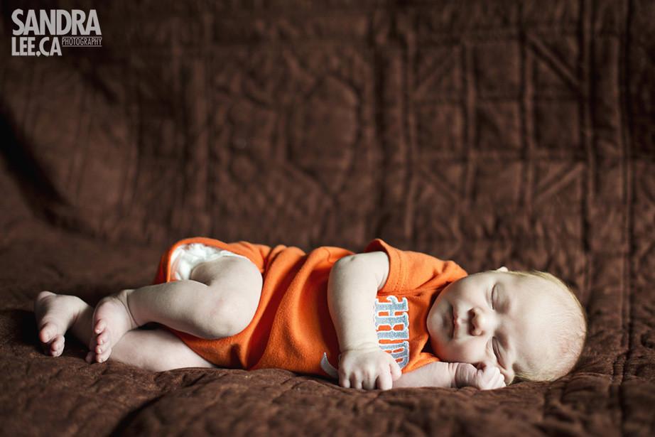 Benjamin | Newfoundland Child Photography