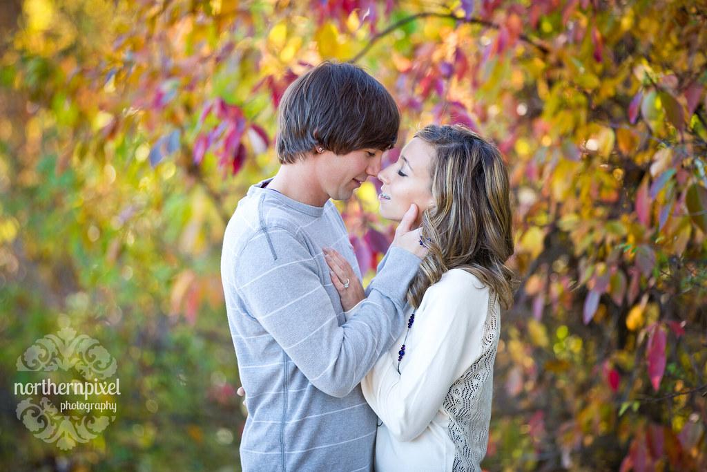 Jessica & Preston - Engagement Photos