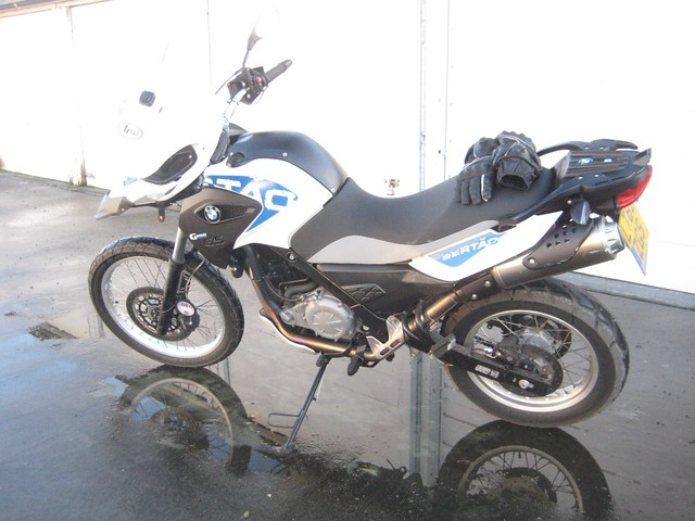 BMW Sertao