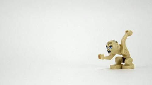 9470 - Flailing Gollum