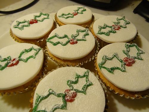 Christmas baking 02