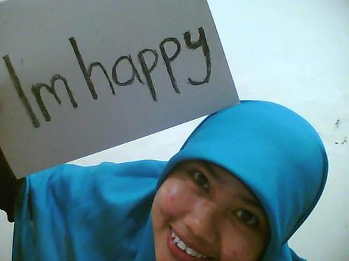 36| Im happy