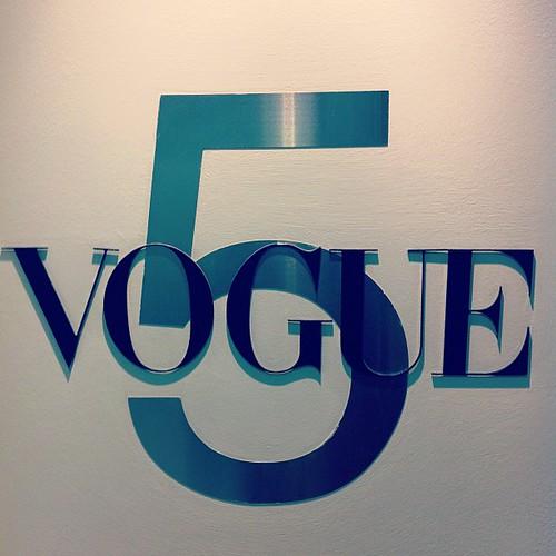 Hello Vogue #vogueuk #interview