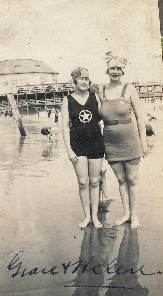 Grace & Helen