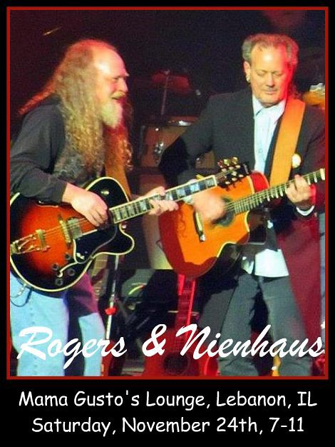 Rogers & Nienhaus 11-24-12