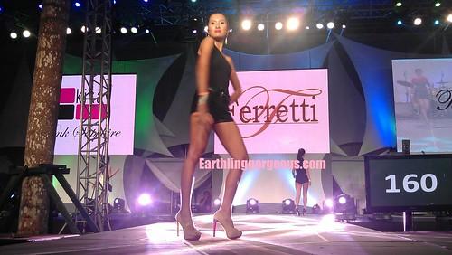 Bambi Fuentes @ New Glorietta Vibe Ferreti