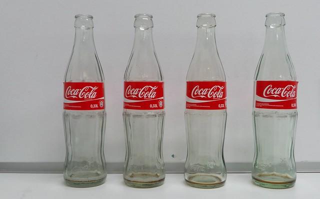 Cola-Kollegen