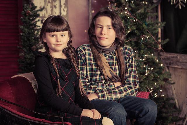 Anna & Tiarnan