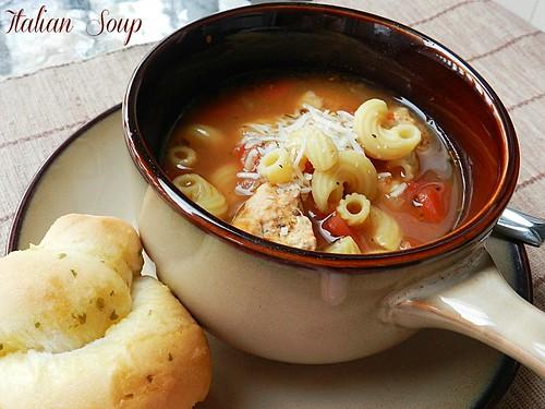 Italian Soup (6)
