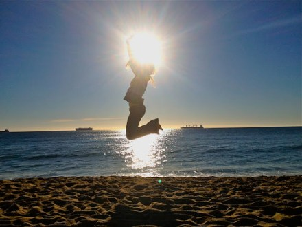 ISA study abroad vina del mar chile