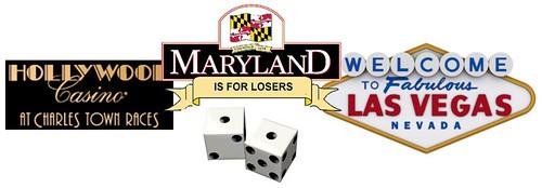 Question 7: Maryland Gambling Proxy War