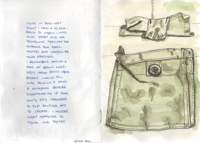 42-2012 // deep pockets