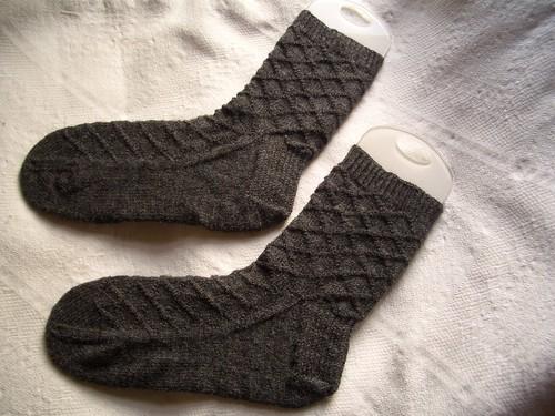 Guitar Man Socks - FO